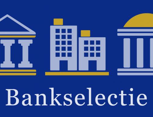 Bankselectie bij De Lage Landen