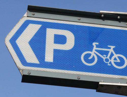 Gemeente Amsterdam: fietsparkeren
