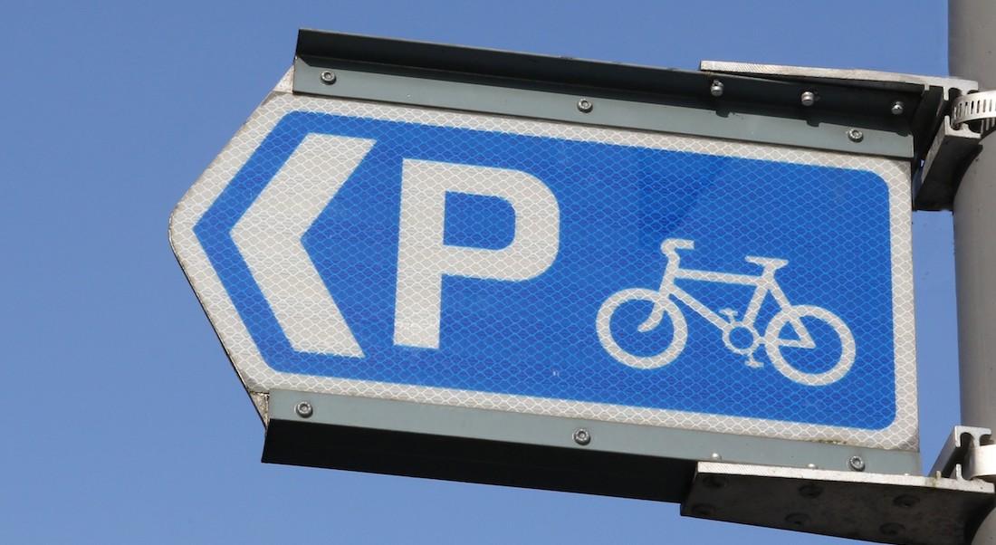 fietsparkeren amsterdam case
