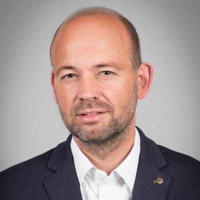 Geert Blom