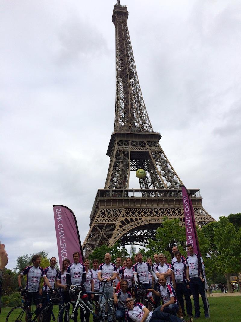 Zepa 2014 parijs