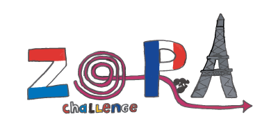 logo zepa challenge