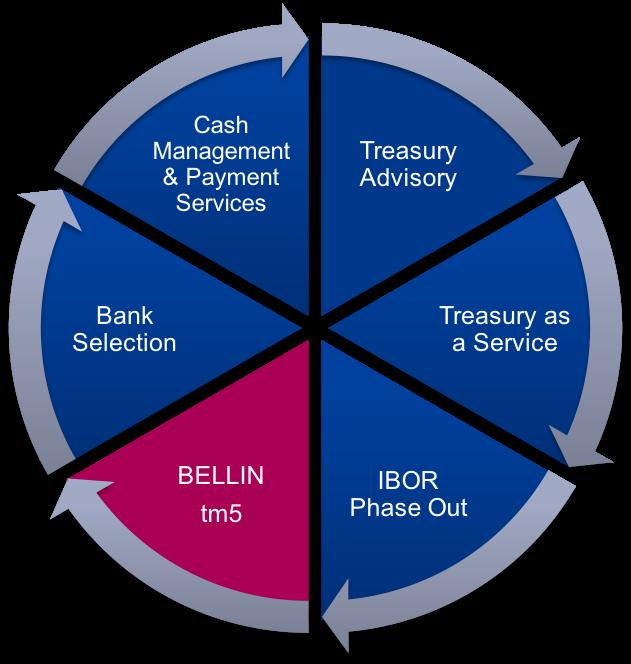 treasury bellin-tm5