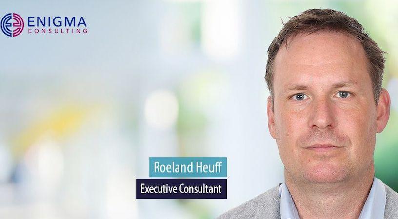 Roeland Heuff